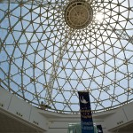 © Heber Vega 2011 | Family Mall, central dome - Erbil, northern Iraq.