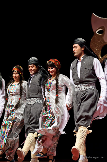 Sulaymaniyah International Theatre Festival