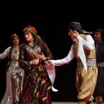 © Heber Vega 2012 | Sulaymaniyah International Theatre Festival