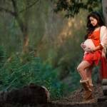 Some of the images from Maternity with Belen Leon.