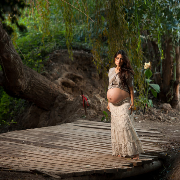 Maternity by Heber Vega.